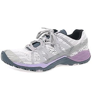 41EYaUhBYYL. SS300  - Merrell Women's Siren Hex Q2 E-mesh Low Rise Hiking Boots