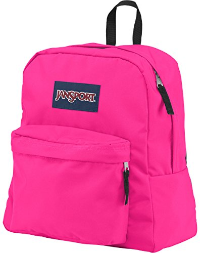 jansport-spring-break-sac-a-dos-homme-cyber-pink-taille-unique