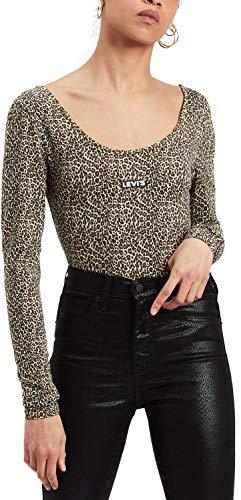 Levi's® Josie W Body animal print
