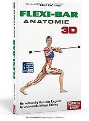 Flexi-bar Anatomie 3d: Der Vollständig Illustrierte Ratgeber Für Anatomisch Richtiges Training