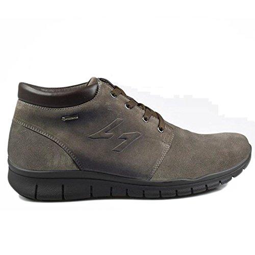 Sneaker Uomo Marrone 6690400 - Igi&Co , 40