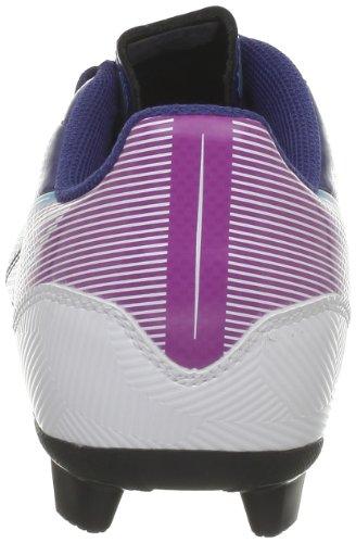 adidas F5 Trx Fg, Scarpe da calcio Uomo Blu (Blau (DRKBLU/RUNWH))