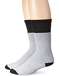 Woolrich Men's Heritage Boot Sock 2-Pack