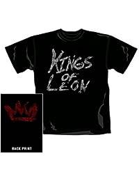 Kings Of Leon - Royal Mark - Offizielles Herren T-Shirt