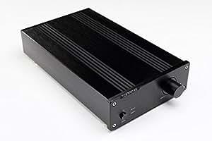 Topping TP60 Amplificateur Digital Stéréo 2x80W et TA2022 T-Amp Numérique Tripath Amplificateur