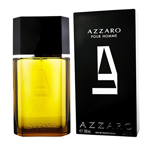 Azzaro Pour Homme Eau De Toilette 200 ml (man)