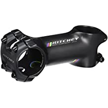 Ritchey WCS C220 Potencia Bicicleta, Negro, 6º 90 mm