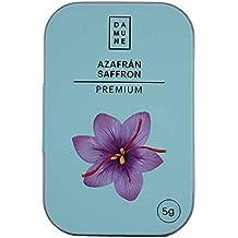 Azafrán Premium en Hebras SuperNegin 5g – Calidad Categoria ...