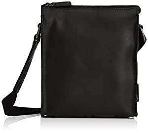 Jost Dakota Shoulder Bag XS Black 2820-001