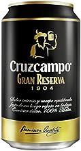 Cruzcampo GR Cerveza - 330 ml