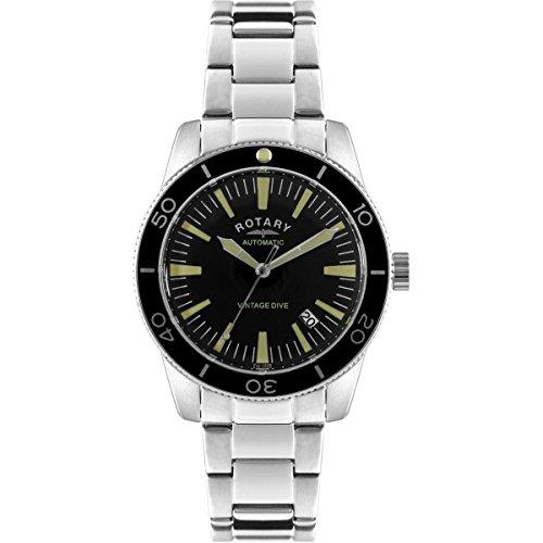 Reloj para Hombre Rotary Exclusive Vintage Dive GB00488/04