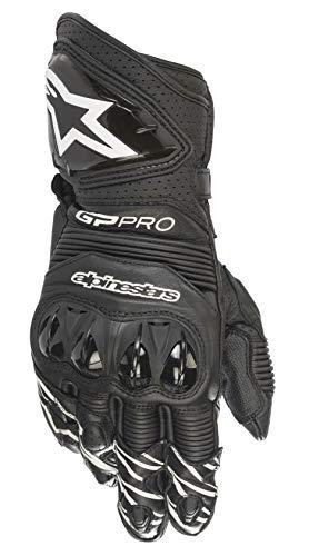 Alpinestars GP PRO R3 Handschuhe (groß, 10-schwarz)