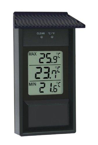 Möller-Therm 105053 Digitales Maxima-Minima-Thermometer