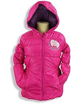 Peppa Wutz Jacke, rosa oder pink