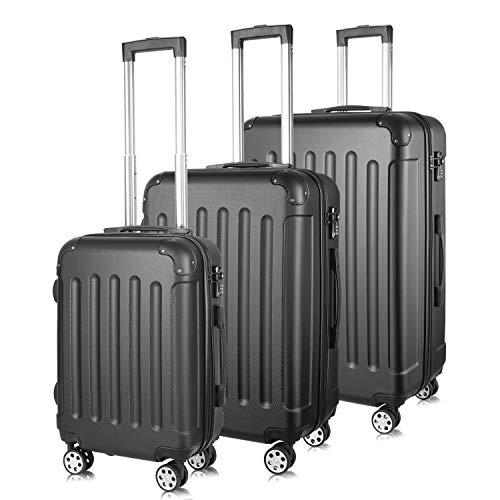 Koffer, Taschen & Accessoires Sanft Travelite Kite Rollenreisetasche 64 Cm