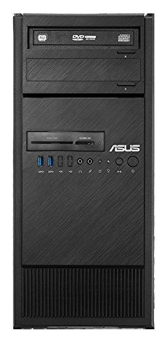 ASUS ESC300 G4-12456002B - Ordenador sobremesa Intel