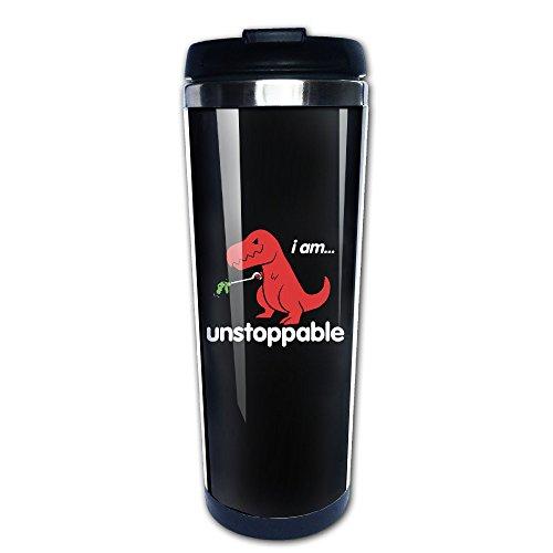 Jurassic Park T Rex Kostüm Aufblasbar - Mary Nancy I am Unstoppable T-Rex