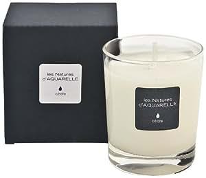 Aquarelle Bougie Parfumée Cèdre 70 g