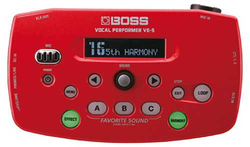 roland-ve-5-entrenador-vocal-color-rojo