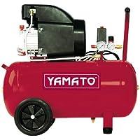 YAMATO 17020061 COMPRESOR YAMATO 50 lt. HP 2