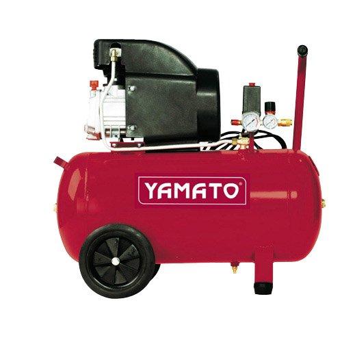 Yamato Yamato 17020061Kompressor 50LT. HP 2