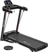 PowerMax Fitness TDM-111 (4.0HP Peak) Foldable, Electric, Motorized Treadmill With Free Installation Assistanc
