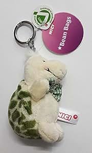 NICI - 32348 - Porte-clés Tortue - 8 cm