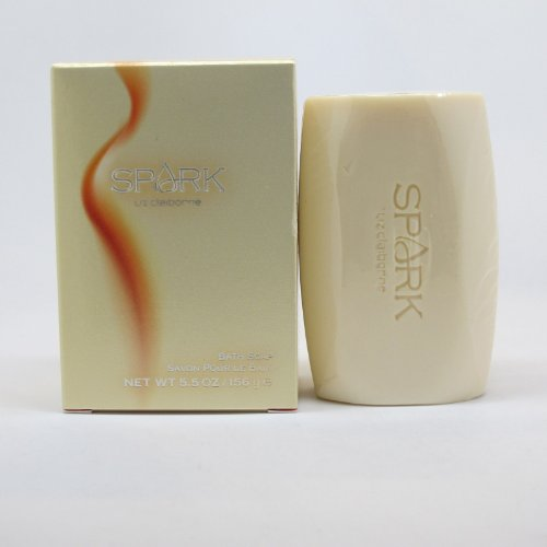 Spark for Women 5.3 oz Perfumed Soap by Liz Claiborne