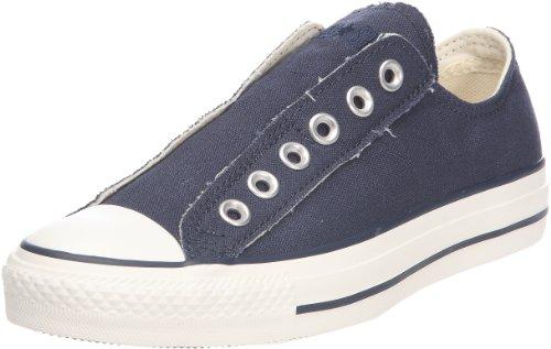 Converse All Star Slip 1V020, BAll Starkets mode mixte adulte Marine