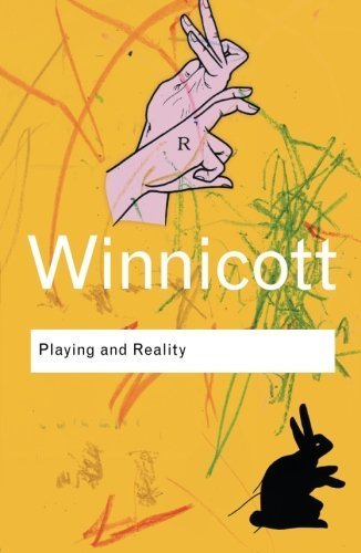 Playing and Reality (Routledge Classics) by D. W. Winnicott (2005-11-11)