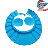 Futaba Adjustable Baby Bath Shower Cap W...