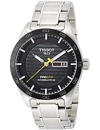Tissot PRS 516 Herren-Armbanduhr 42mm Automatik T100.430.11.051.00