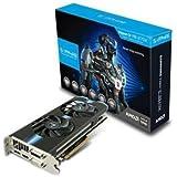 Vapor Sapphire AMD Radeon R9 270 X, X, GDDR5, PCI Express 3.0, 2GB, HDMI, DVI, I, DVI-D, Display Port, 256 Bit)