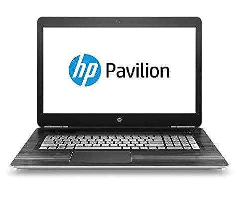 HP Pavilion 15-bc009ng 39,6 cm (15,6 Zoll / Full HD) Notebook (Intel Core i5-6300HQ, 8 GB DD R4 RAM, 1TB HDD, 256 GB SSD, NVIDIA GeForce GTX 960 M, Win 10 Home 64)