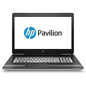 HP Pavilion 15-bc009ng 39,6 cm (15,6 Zoll / Full HD) Notebook (Intel Core i5-6300HQ, 8 GB DD R4 RAM, 1TB HDD, 256 GB SSD, NVIDIA GeForce GTX 960 M, Win 10 Home 64) silber