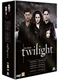 Twilight, La Saga - L'intégrale des 5 Films