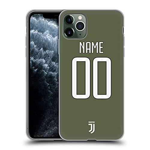 JUVENTUS COVER IPHONE 11 PRO MAX MAGLIA GARA HOME 2019/20