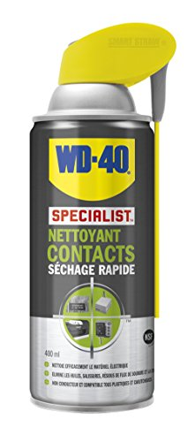 WD-40 specialist 33368 Nettoyant contact...