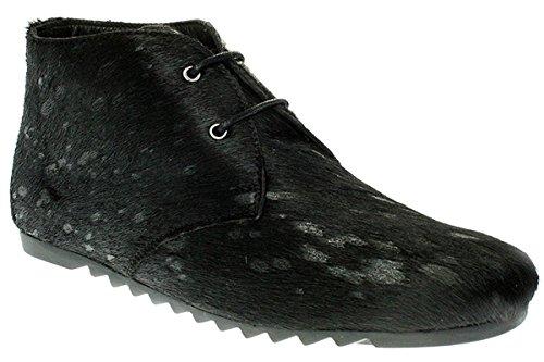 Maruti ginny hiaron leather splash black black (38)