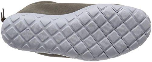 Nike Herren 862440-200 Turnschuhe Grau