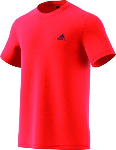 adidas Herren Essentials Base T-Shirt Energy
