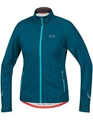 GORE BIKE WEAR Damen Regen-Fahrradjacke, Leicht, GORE-TEX Active,  LADY GT AS Jacket