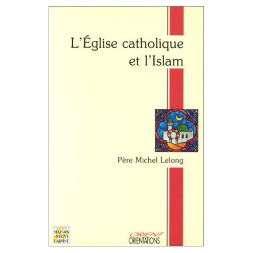 L'Église catholique et l'islam