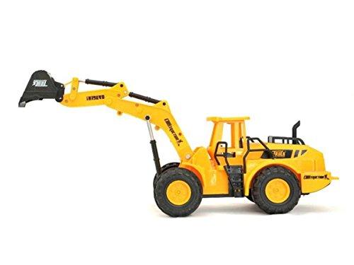 RC Auto kaufen Baufahrzeug Bild 5: RC Baufahrzeug, Bagger, 3 Kanal, mit Akku