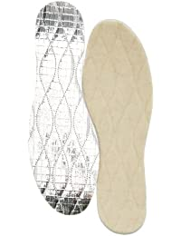 Woly Astro Therm Insole, Semelles Confort Adulte Mixte