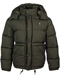eaa90b4025b Amazon.co.uk  Ralph Lauren - Coats   Jackets Store  Clothing