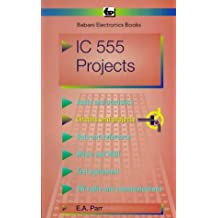 Integrated Circuit 555 Projects (BP)