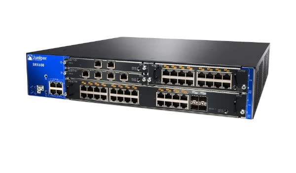 Juniper SRX-GP-1DS3-E3 network switch module - network