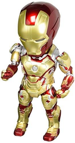 Beast Kingdom- Iron Man Juguete, 7.62 cm (Bluefin Distribution Toys BKT50108)