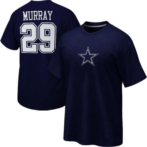 redburn NFL Football T-Shirt DALLAS COWBOYS DeMarco Murray #29 navy - Murray T-shirt Demarco